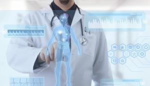 The digital transformation of healthcare